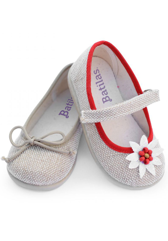 Mary Jane Shoes for Little Girls