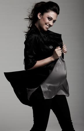 Mandy Manas Maternity Wear