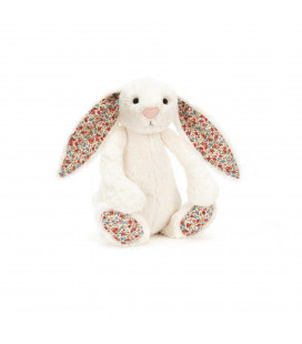 Blossom Cream Bunny Medium