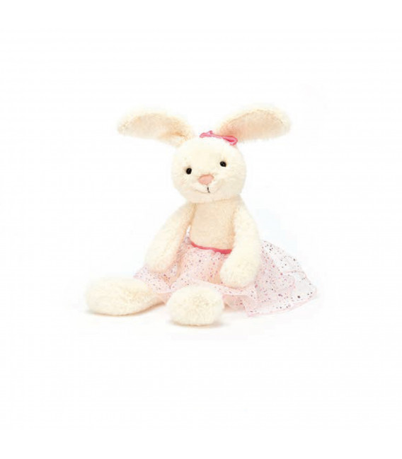 Belle Bunny Ballet Small