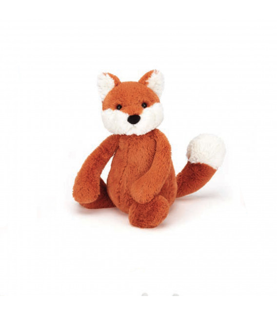 Bashful Fox Small
