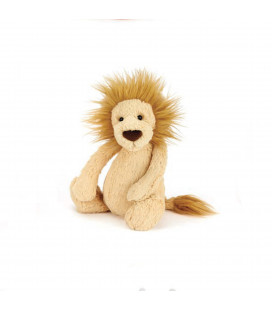 Bashful Lion Medium