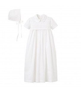 Baby Boy Christening Gown