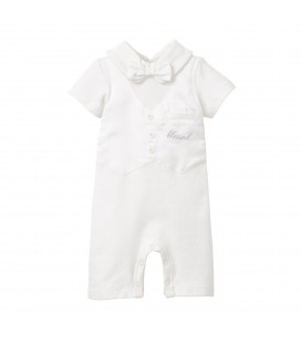 Boxed Christening Suit