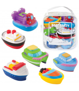 Boat Party Bath Squirties