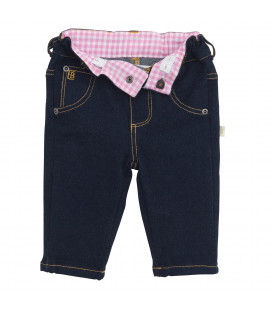 My First Jeans for Baby Girl