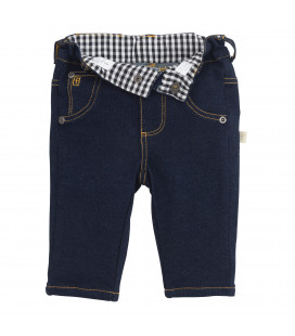 My First Jeans for Baby Boy