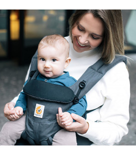 Charcoal 360 Ergobaby Carrier