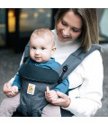 Charcoal Omni 360 Baby Carrier
