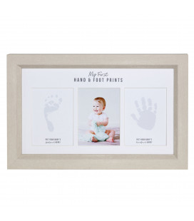 Hand & Foot Print Frame