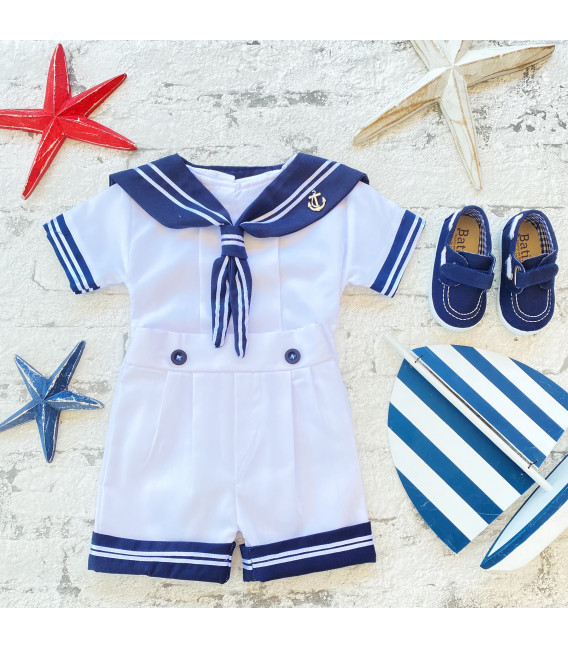 Navy Sailor Outfit