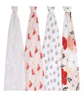 Picked For You Swaddle Blankets